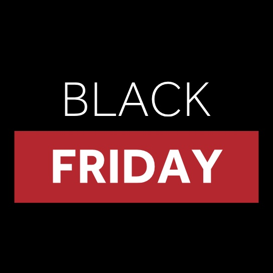 Black Friday Equestrian Deals