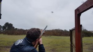 Blaser Shotgun review from Forelock and load - Forelock and Load