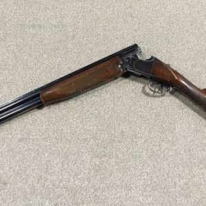 Gun Inventory   Registered Firearms Dealer   Forelock & Load