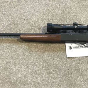 Rifle Archives - Forelock and Load