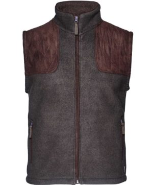 Seeland William Fleece Gilet