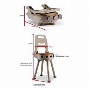 Bergara Folding Shooting Seat