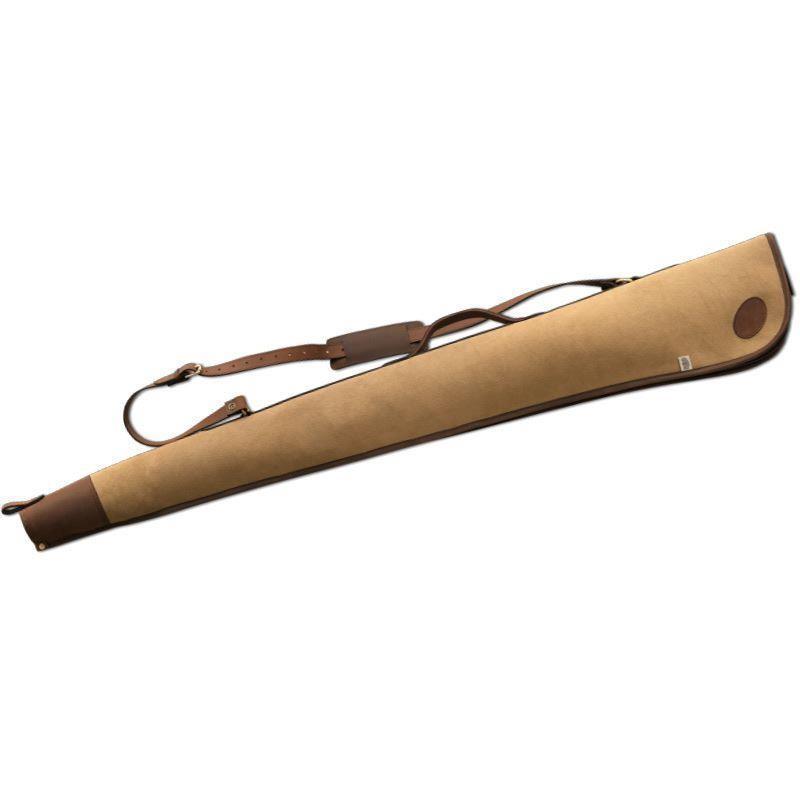 Huntsman Gun Slip Canvas and Leather