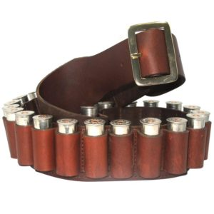Teales Premier Cartridge Belt