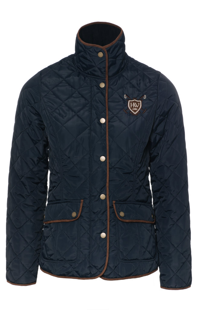 Horseware Quilted Jacket