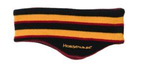 Horseware Striped Ear Warmer