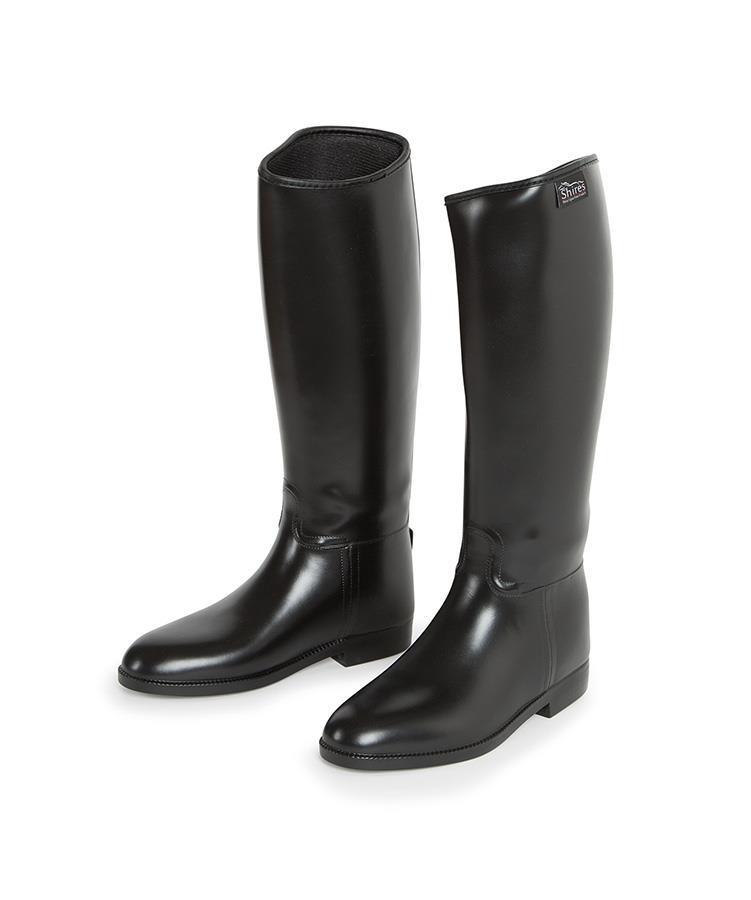 918K Long Waterproof Riding Boot