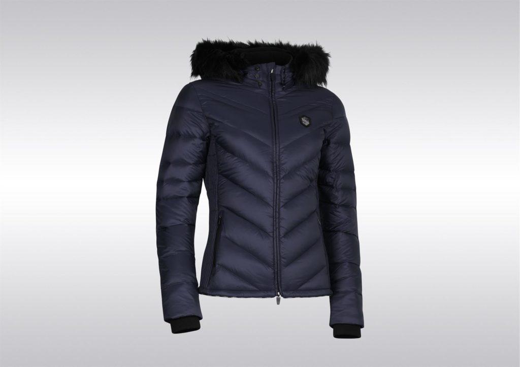 Samshield Courchevel Ladies Jacket