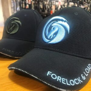 Forelock and Load Cap