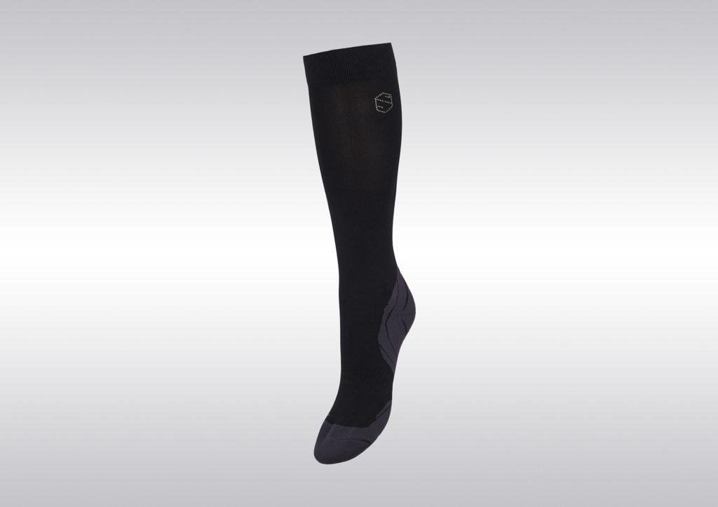 Samshield Swaro Sock Anthracite