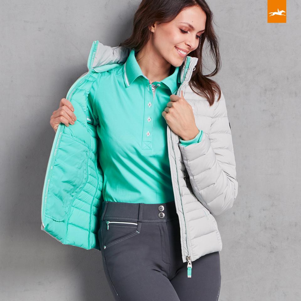 Francy Style Ladies Jacket