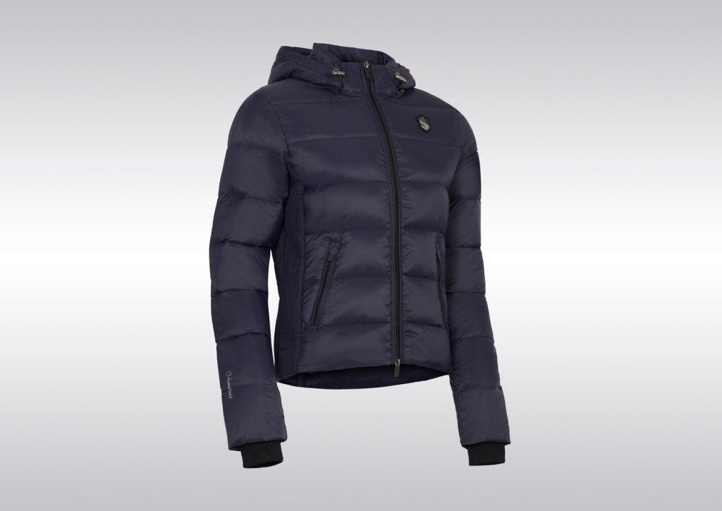 Samshield Courchevel 3.0 Ladies Jacket Navy