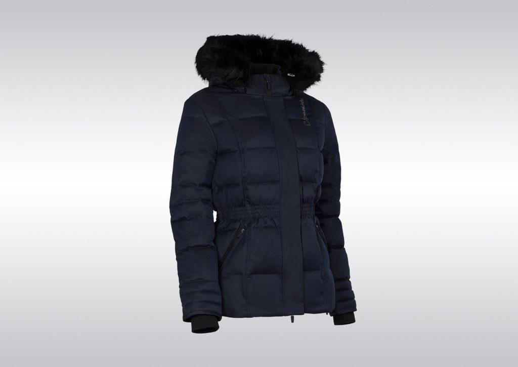 Samshield Meribel Ladies Jacket Navy