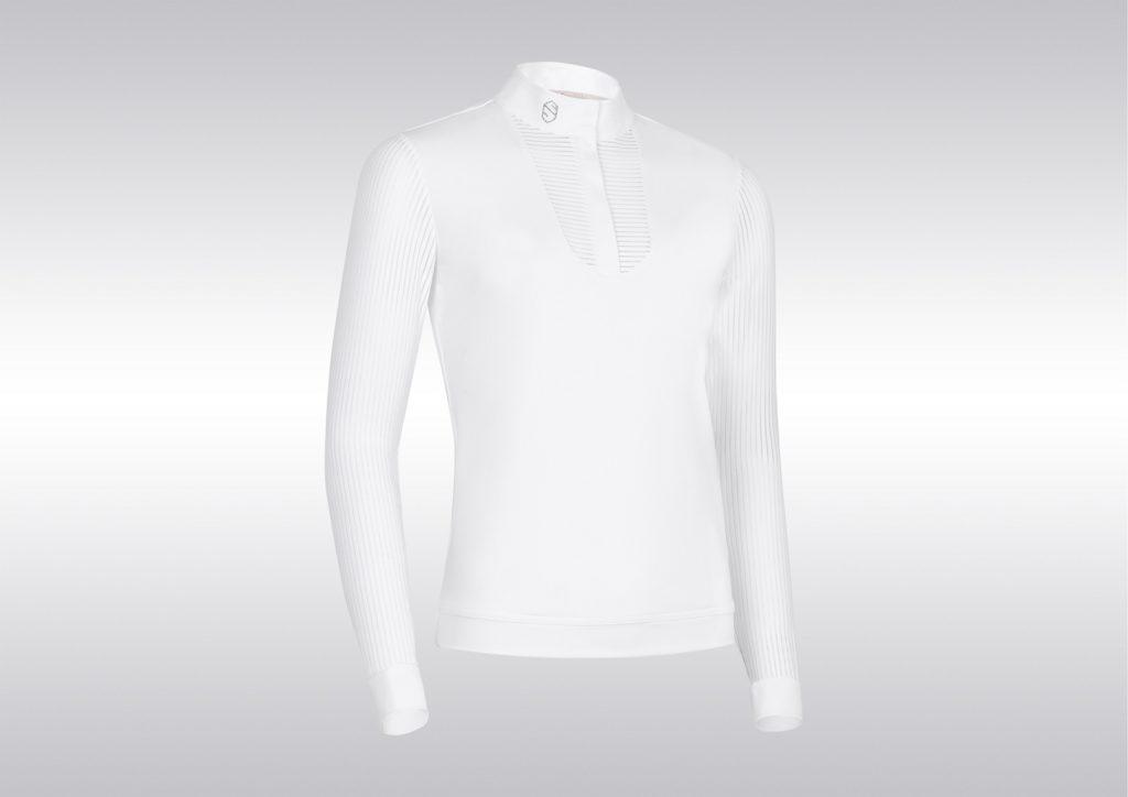 Samshield Faustine Long Sleeve Show Shirt
