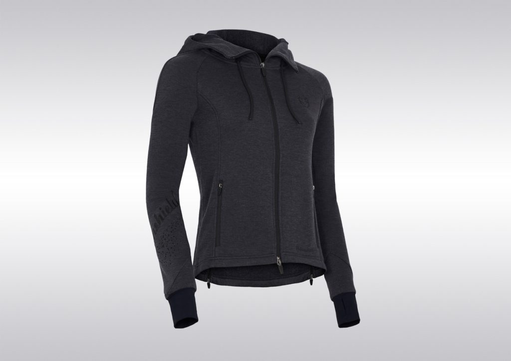 Samshield Sweatshirt Fleece