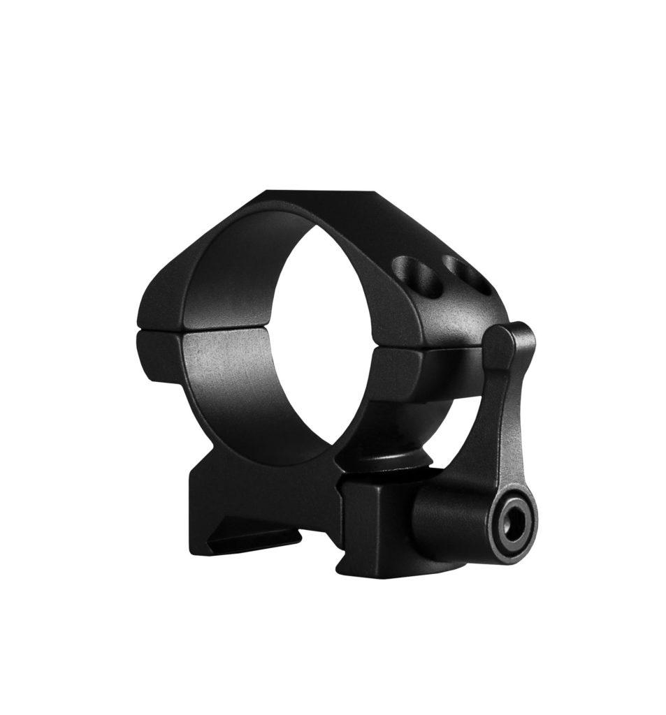 Precision Steel Ring mounts