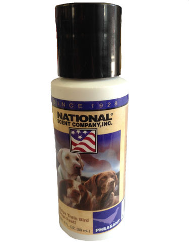 Top Dog Training Scent