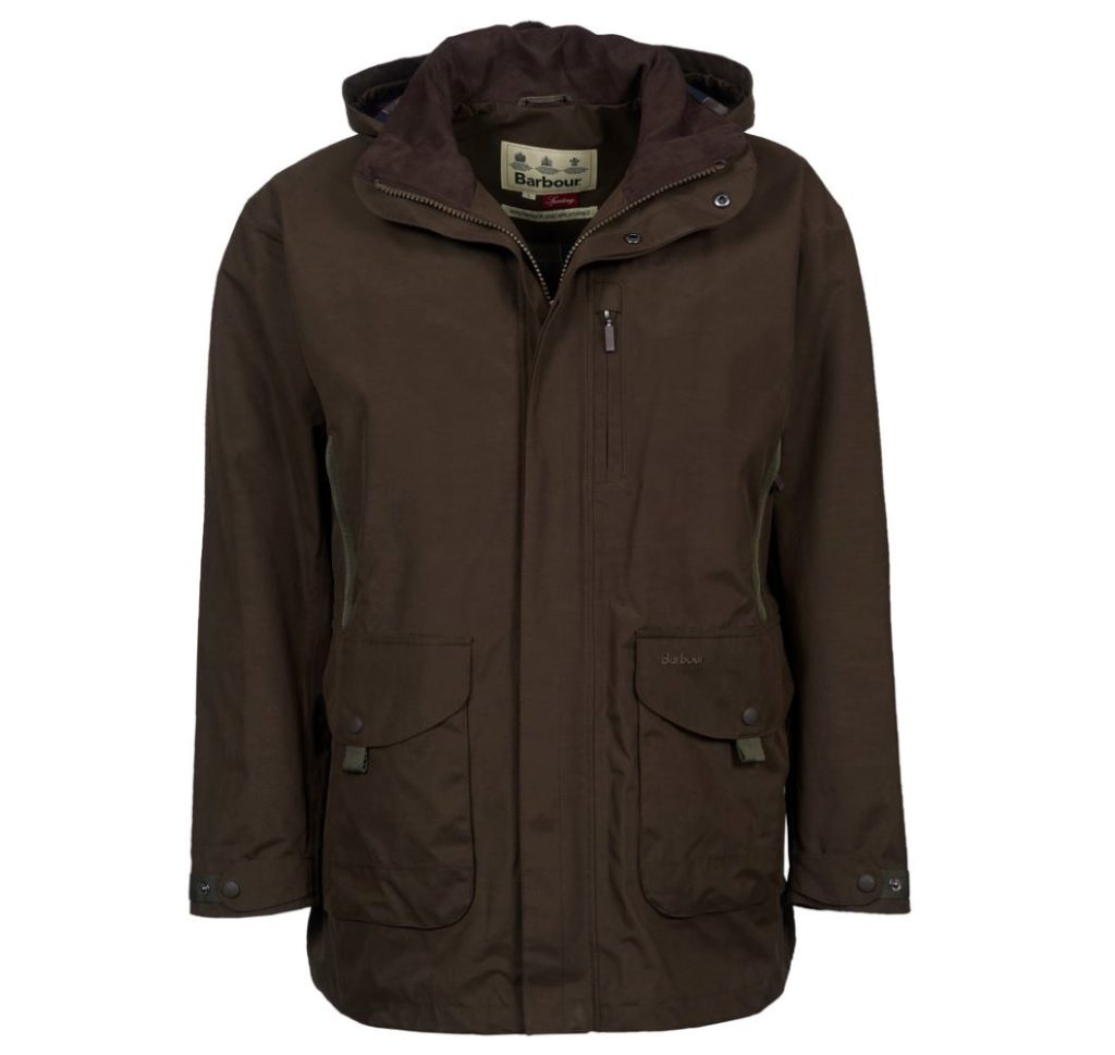 Barbour Gosforth Jacket