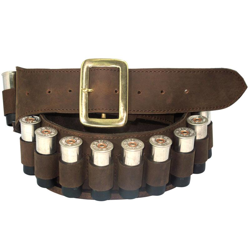 Teales Devonshire Cartridge Belt