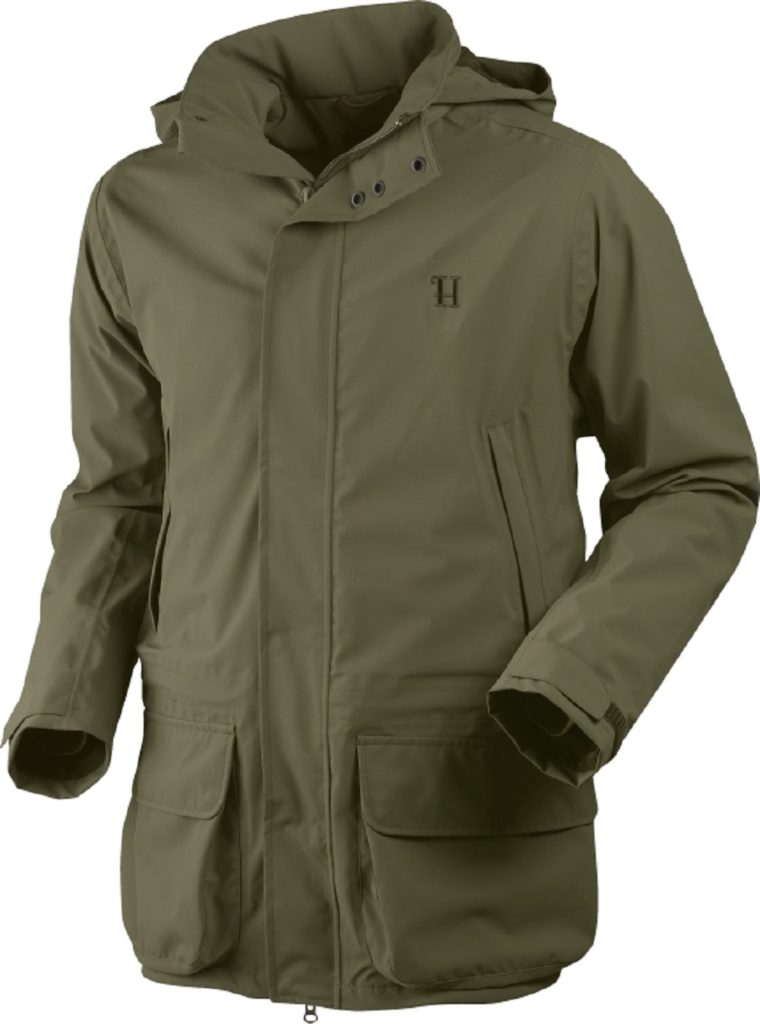 Harkila Orton Packable Jacket Lake Green