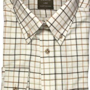 Jack Pyke Countryman Shirt Brown