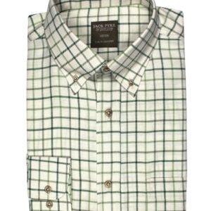 Jack Pyke Countryman Shirt Green