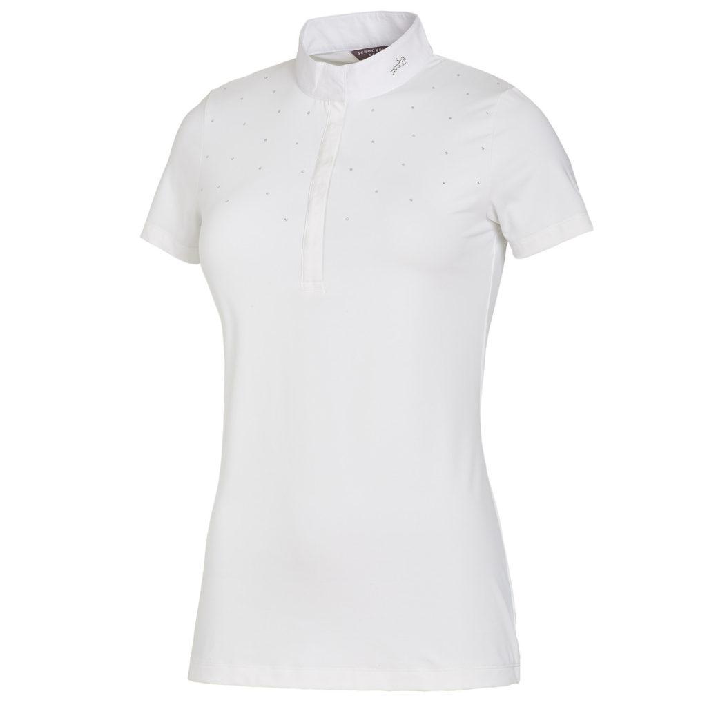Schockemohle Charlet Ladies Show Shirt