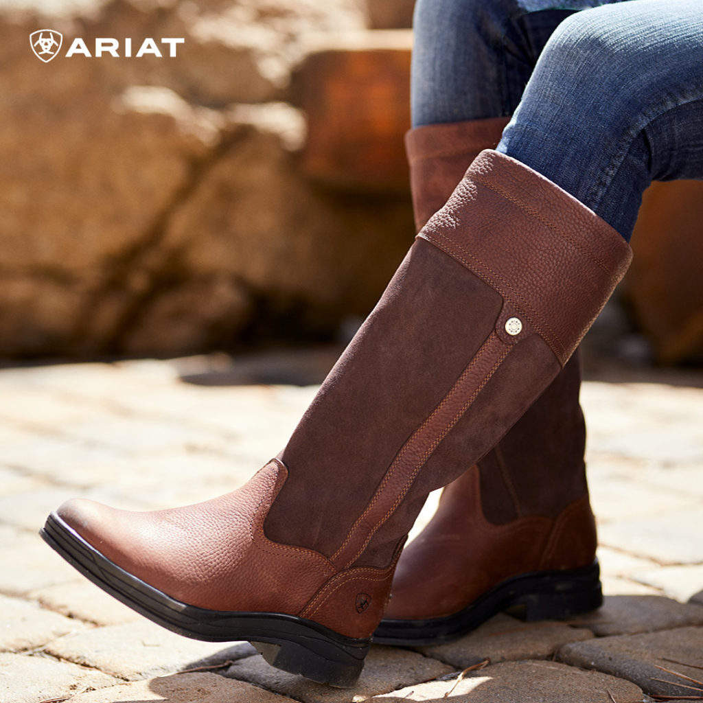 Ariat Windermere II H2O
