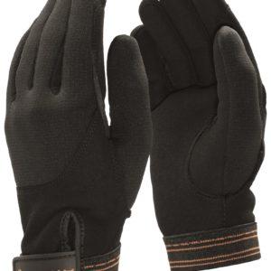 Ariat Insulated Tek Grip Gloves Bark