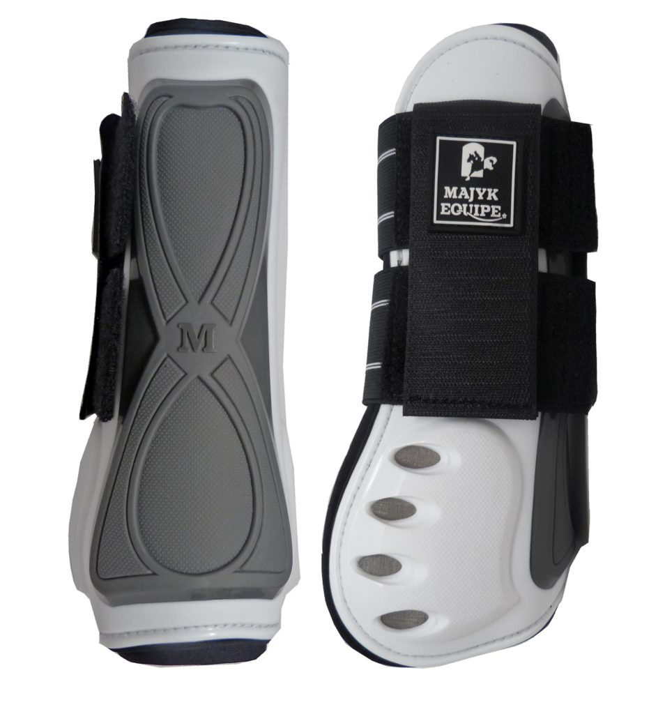 Majyk Equipe Infinity Tendon Boots