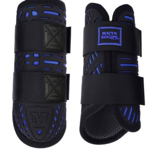 Majyk Equipe Elite Front XC Boots Blue