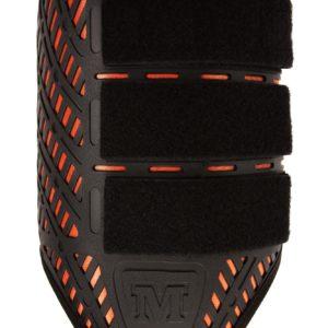 Majyk Equipe Elite Hind XC Boots Orange