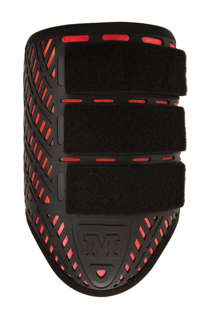 Majyk Equipe Elite Hind XC Boots Red