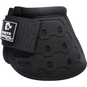 Majyk Equipe Over Reach Boots Black