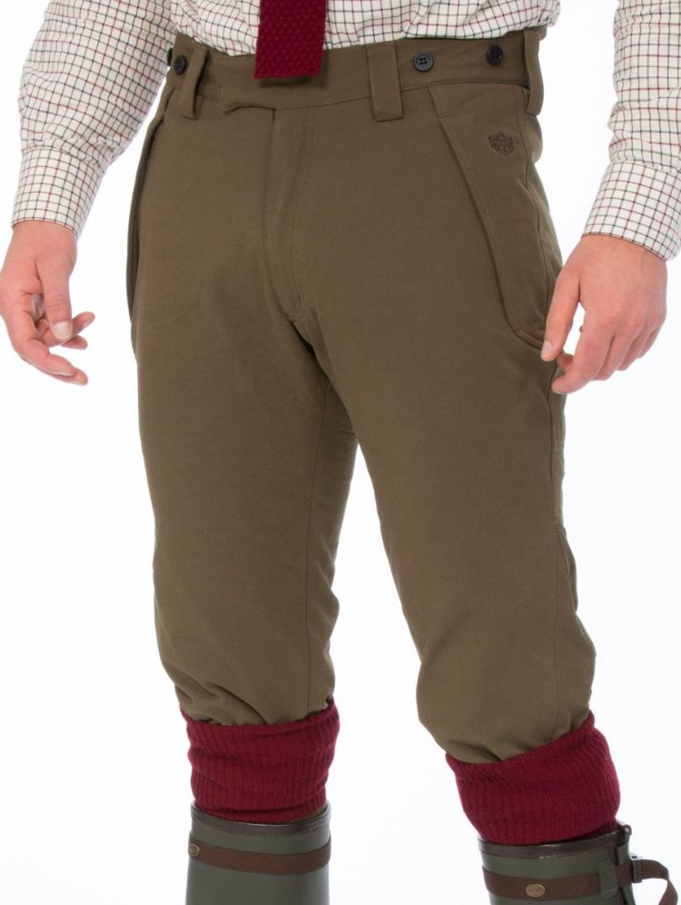 Dunswell Waterproof Breeks