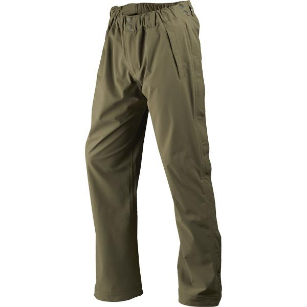 Harkila Orton Packable Trousers Lake Green