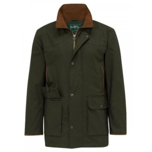 Kexby Mens Waterproof Coat
