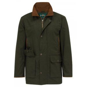 Kexby Mens Waterproof Coat