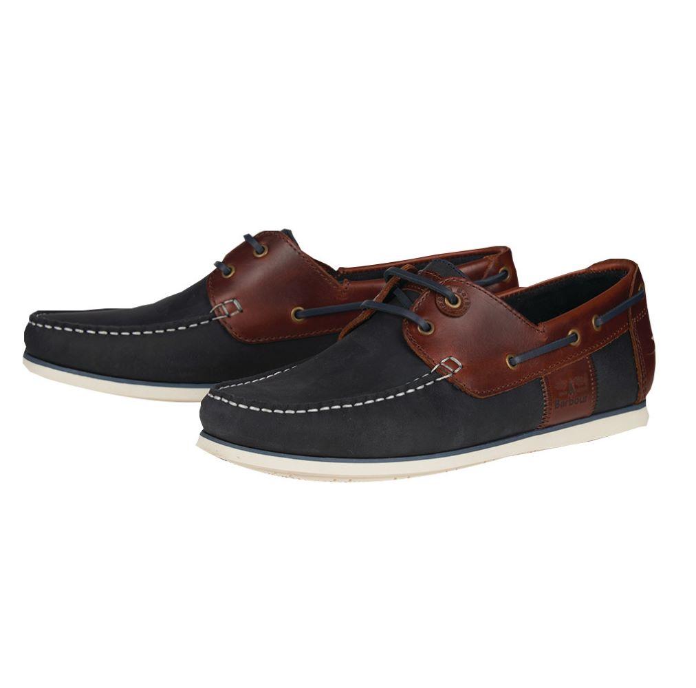 Barbour Capstan Deck Shoe