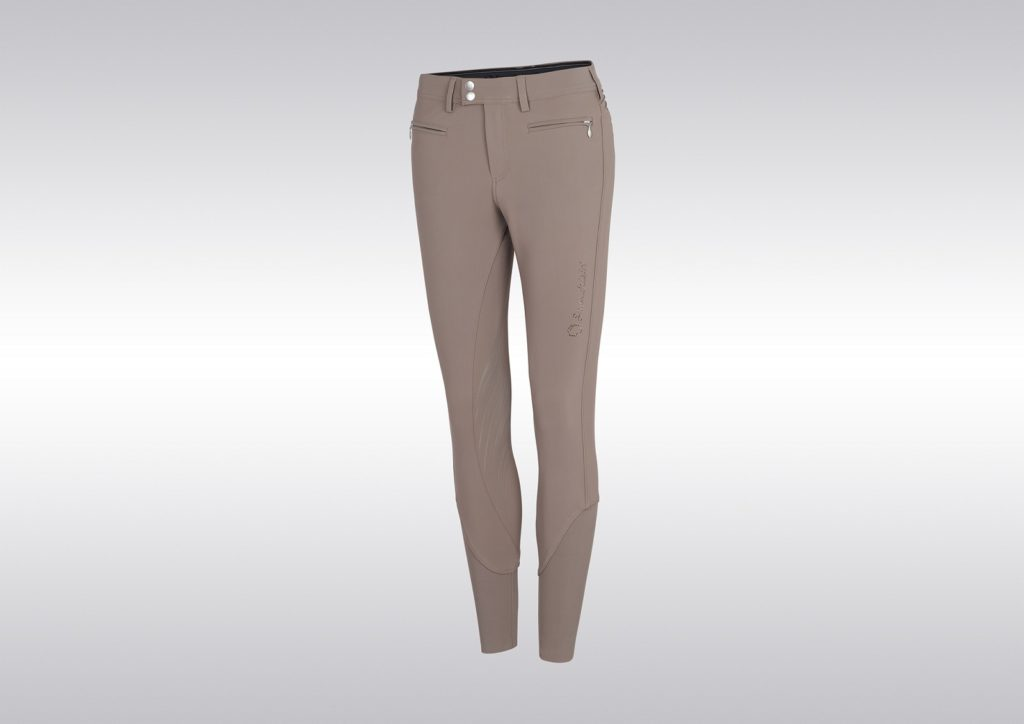 Samshield Adele Breeches Taupe