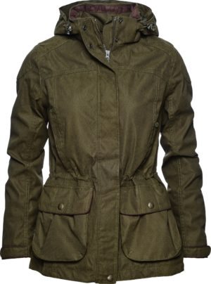 Seeland Woodcock 2 Lady Jacket Shaded Olive