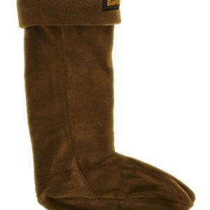Fleece Wellington Socks