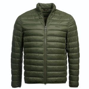 Penton Quilt Jacket