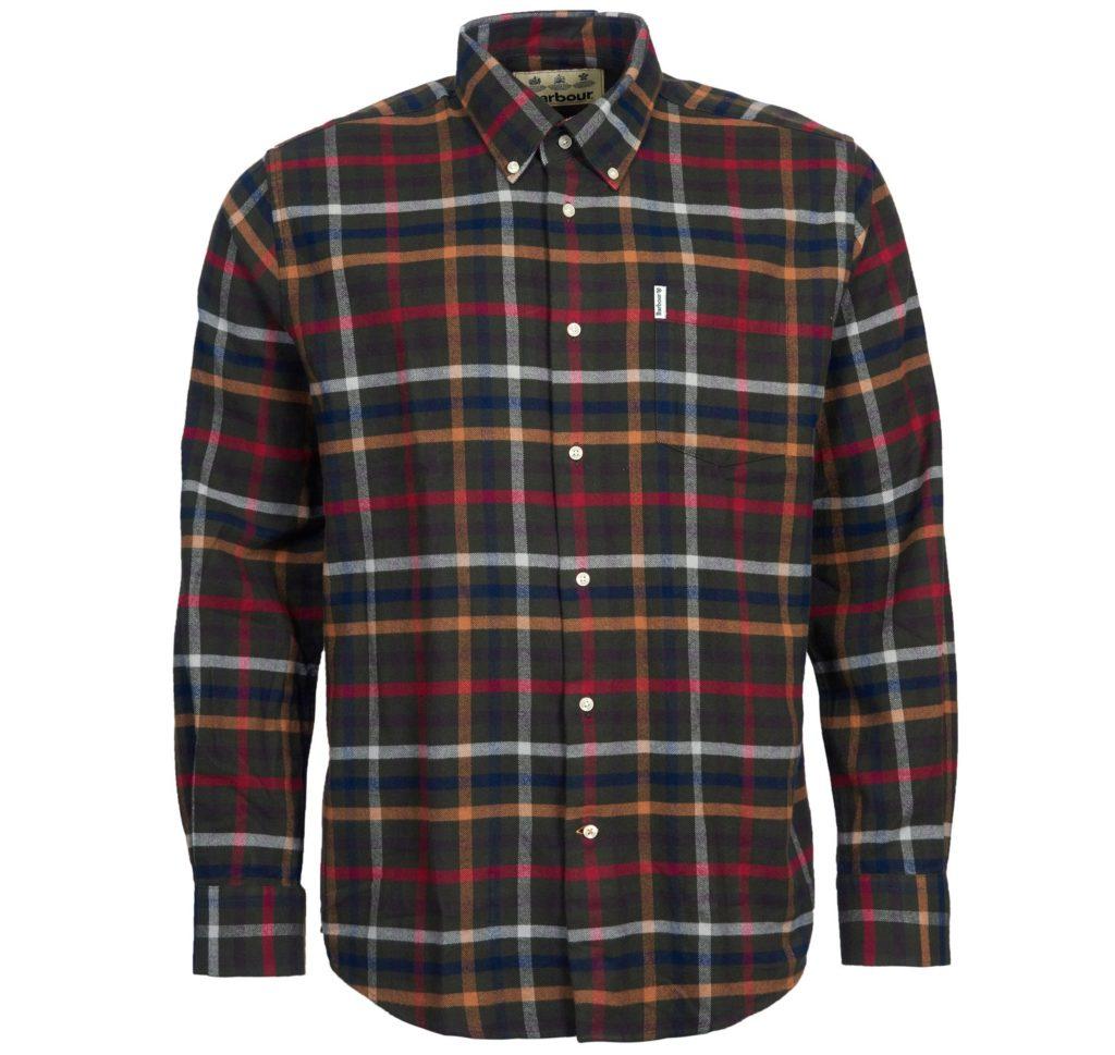 Barbour Hadlo Shirt