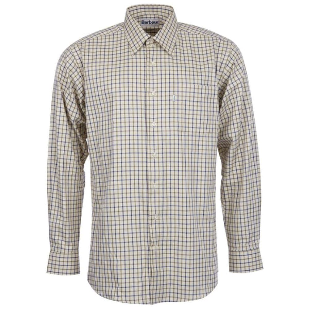 Barbour Maud Shirt Navy/Blue