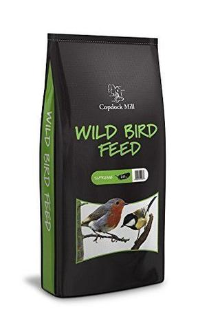 Copdock Mill Wild Bird Kentish Mix