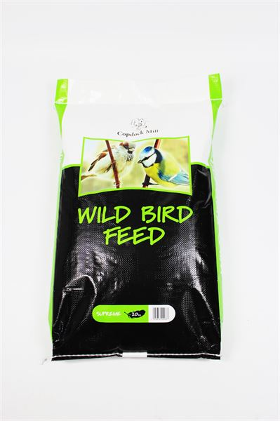 Copdock Mill Wild Bird Mix Supreme