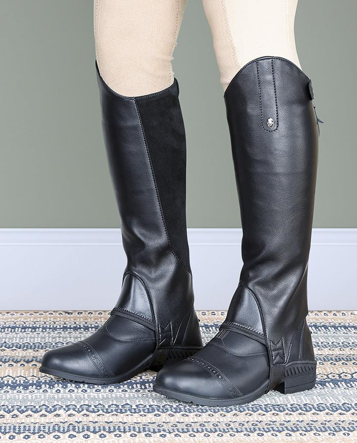 Moretta Synthetic Gaiters - Adults