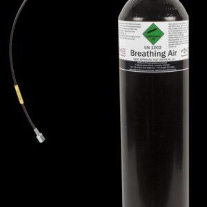 Range Right Divers Bottle (Black)