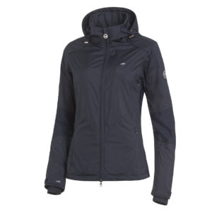 Schockemohle Denise Waterproof Jacket Moonlight Blue